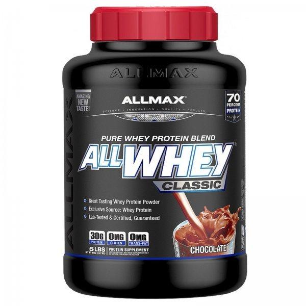 AllMax AllWhey Classic 2270 грALL353