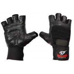 Ръкавици с Накитници Black Armageddon Sports