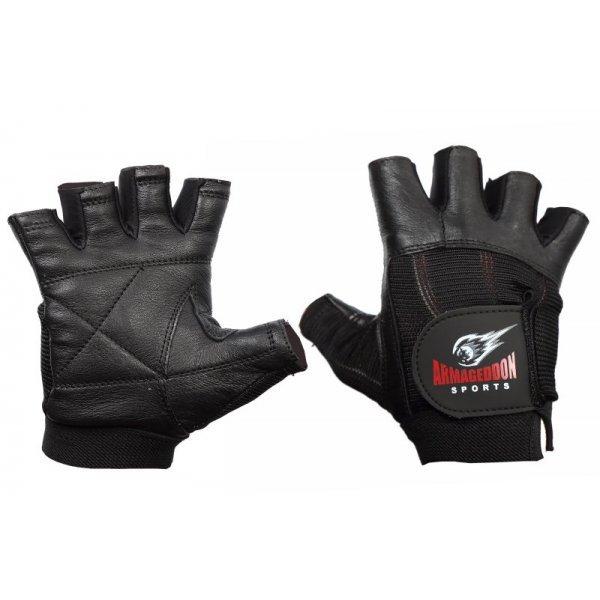Фитнес Ръкавици Uni Armageddon Sports ARM017