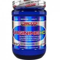 AllMax Arginine HCL 400 гр