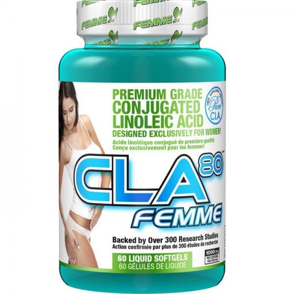 AllMax Cla80 Femme 60 дражетаAllMax Cla80 Femme