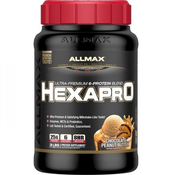 AllMax HexaPro 1364 грAllMax HexaPro 1364 гр