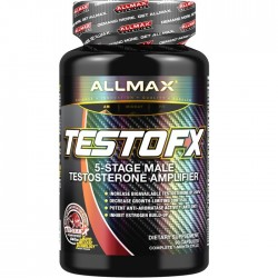 AllMax TestoFX Loaded