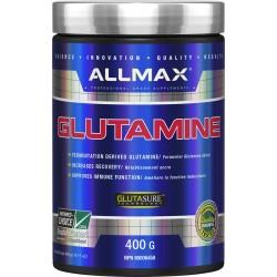 AllMax L-Glutamine 400 гр