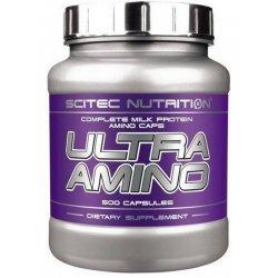 Scitec Ultra Amino 500 капсули