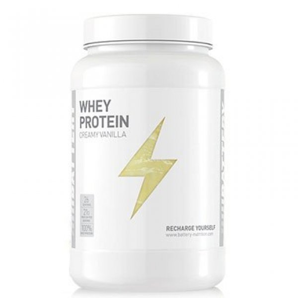 Battery Whey Protein 800 грBTN38
