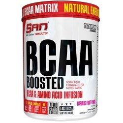 SAN BCAA BOOSTED 420 гр