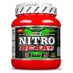 AMIX Nitro BCAA+ 500 грAM291
