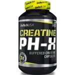 Biotech Creatine PH-X 210 капсулиBT3361