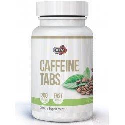 Pure Caffeine Tabs 200 мг 100 таблетки