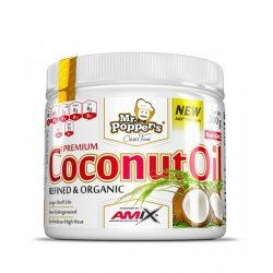 AMIX Coconut Oil 300 гр