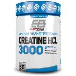 EVERBUILD Creatine HCL 3000 300 гр