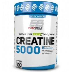 EVERBUILD Creapure Creatine 5000 500 гр