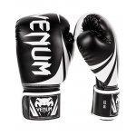 Боксови Ръкавици Challenger 2.0 VENUM, ЧеренVEN21201