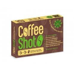 CVETITA Coffee Shot 30 дъвчащи таблетки