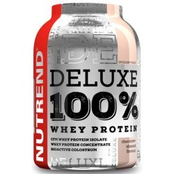 Nutrend DELUXE 100% WHEY 2250 гр