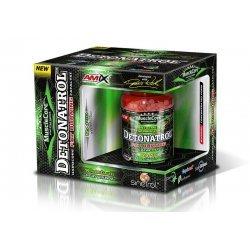 AMIX Detonatrol 90 капсули