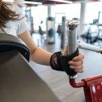 Тренировъчни подложки заместители на фитнес ръкавици Armageddon SportsARM0157