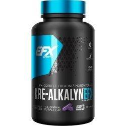 EFX Kre Alkalyn 120 капсули