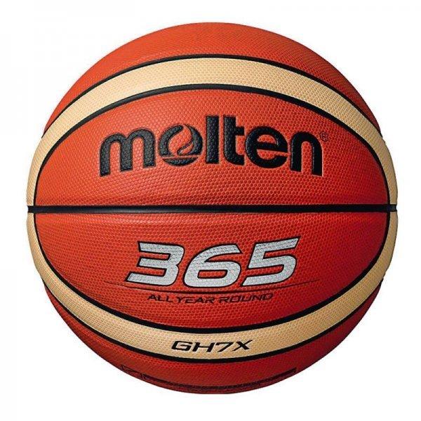Баскетболна топка MOLTEN BGH7XBGH7X