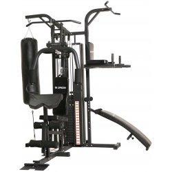 ORION Комбиниран уред с боксова крупа за тренировка CLASSIC L4