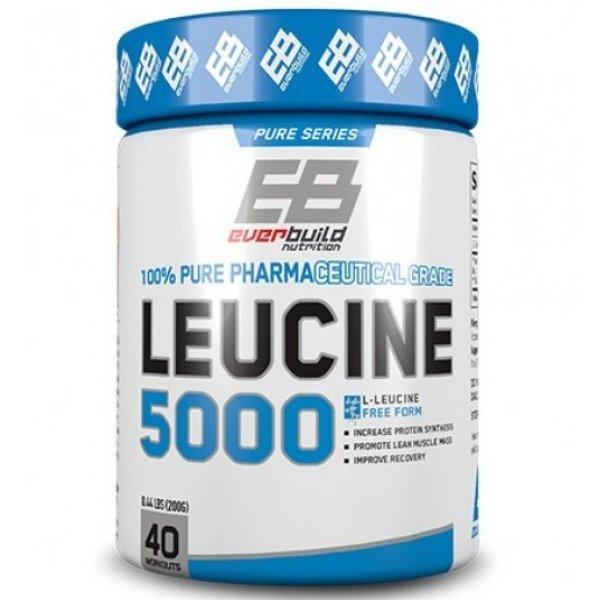EVERBUILD Leucine 5000 200 грEB634