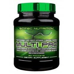 Scitec Multi Pro 30 пакета