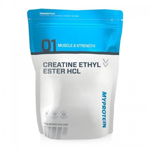 MyProtein Creatine Ethyl Ester HCL 250 грMyP149
