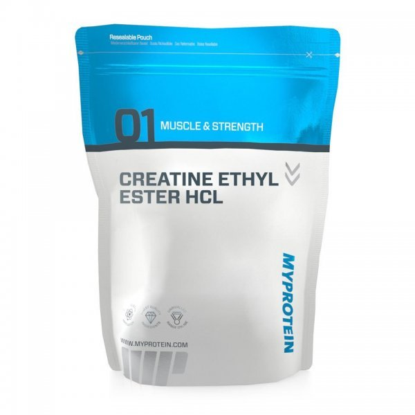 MyProtein Creatine Ethyl Ester HCL 500 грMyP150
