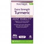 Natrol Turmeric Extra Strength 60 капсулиNAT4603