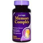Natrol Memory Complex 60 таблеткиNAT4201