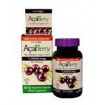 Natrol Acai Berry 75 капсулиNAT3411