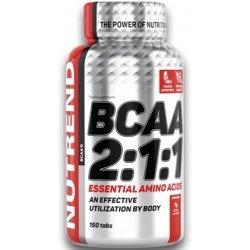 Nutrend BCAA 2:1:1 150 таблетки