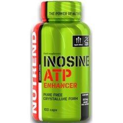 Nutrend INOSINE 100 капсули