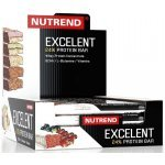 Nutrend EXCELENT PROTEIN BAR 18 х 85 грNutrend EXCELENT PROTEIN BAR 18 х 85 гр1