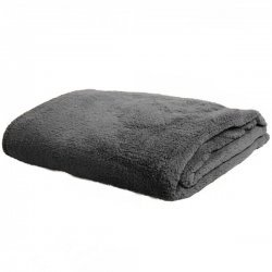 CASADA Одеяло от полар 150 х 200 см, сиво