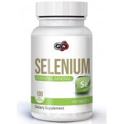 Pure Selenium 100 мкг 100 таблетки
