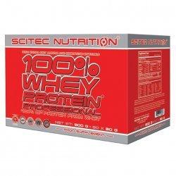 Scitec Whey Professional 30 x 30 гр