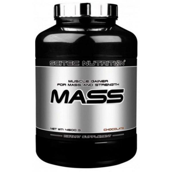 Scitec Mass 4500 грMass 4500гр
