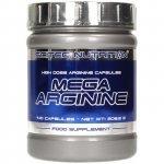 Scitec Mega Arginine 140 капсулиMega Arginine1
