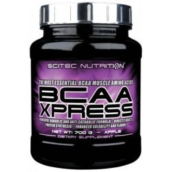 Scitec BCAA Xpress Flavoured 700 гр