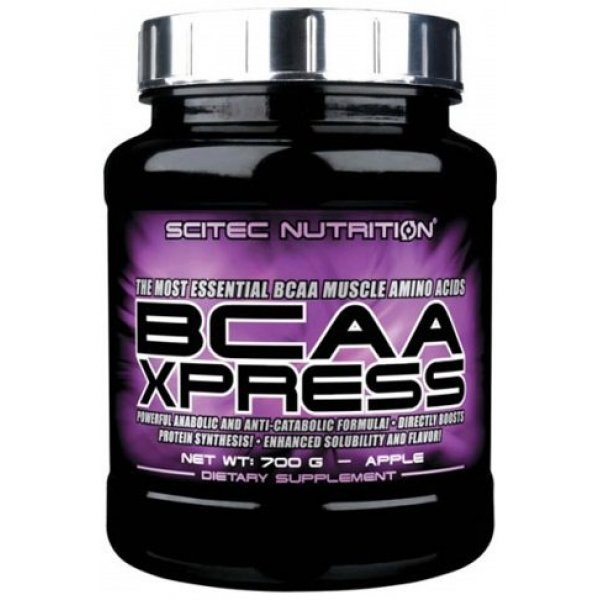 Scitec BCAA Xpress Flavoured 700 грBCAA Xpress Flavoured 700gr