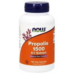NOW Propolis 100 капсули