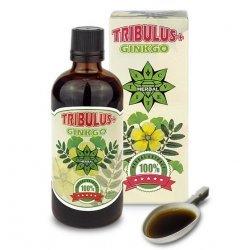 CVETITA Tribulus + Ginkgo 100 мл