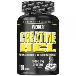 Weider Creatine HCL 150 капсули