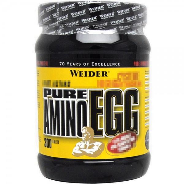 Weider Amino EGG 300 таблеткиWeider Amino EGG 300 таблетки