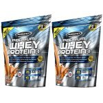 MuscleTech Premium Whey Protein X2 StackMuscleTech Premium Whey Protein Combo1