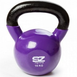 Пудовка Kettlebellа SZ Fighters 24 кг