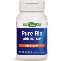 Nature's Way Pure Rip™ with BR-DIM 60 таблетки