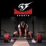 Накитници с Метална Кука Armageddon SportsARM0116